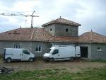 Pose couverture de toit / Charpente à Angers 49