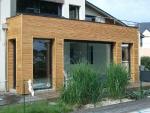 Extension, Agrandissement, Surélévation Bois à Angers