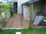 Terrasse Bois et Composite à Angers