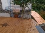 Terrasse Bois et Composite à Angers 49